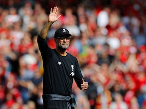 Jurgen Klopp plays down title talk after Chelsea win