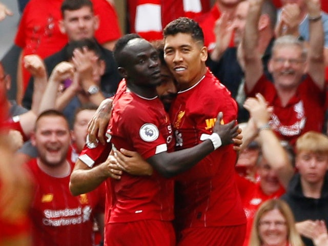 Klopp confirms Mane suffered injury against Chelsea