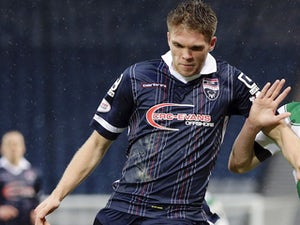 "Marcus Fraser insists Ross County have ""good confidence"" heading to Celtic"