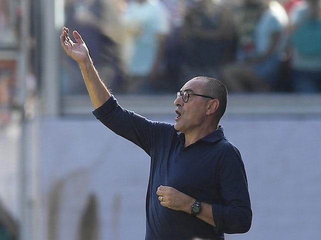 Sarri targeting three big signings at Juve?