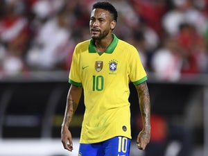 Zico: 'Neymar lacks professionalism of Messi'