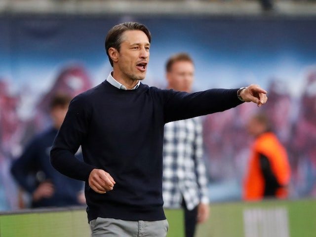 Niko Kovac 'keen on Arsenal job'