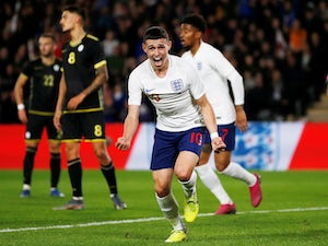 Aidy Boothroyd talks up Phil Foden potential