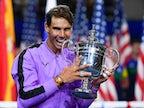 Rafael Nadal not driven by desire to break Grand Slam record