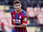 Ryan Inniss could feature in Charlton's clash with Sheffield Wednesday