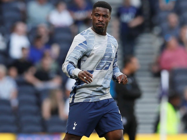 AC Milan showing interest in Serge Aurier?