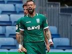 Celtic considering deal for former Sheffield Wednesday forward Steven Fletcher