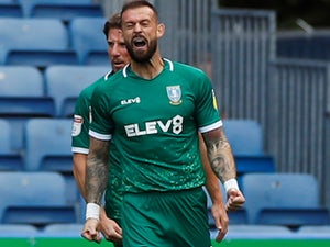 Celtic still in talks with Steven Fletcher, Albian Ajeti