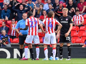 Stoke remain rock bottom after Bristol City defeat