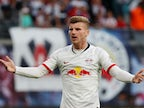 Liverpool 'have no plans to sign Timo Werner'