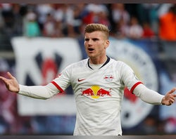 Liverpool 'to face competition from Inter for Werner'