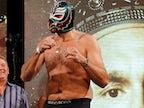 Tyson Fury feeling confident ahead of WWE debut