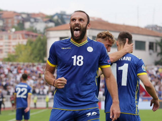 Tottenham to make second bid for Vedat Muriqi?