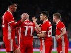 Result: Daniel James scores again as Wales beat Belarus