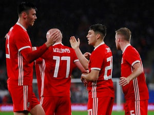 Daniel James scores again as Wales beat Belarus