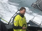 Britain's Alex Thomson optimistic ahead of Vendee Globe race