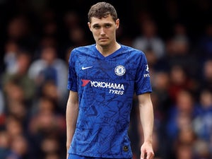 Andreas Christensen rules out Chelsea exit