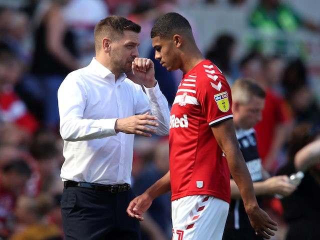 Result: Ashley Fletcher own goal hands Cardiff victory over Middlesbrough