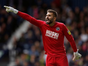 Bartosz Bialkowski error sees Millwall fall to QPR defeat