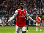 Arsenal struggling to agree new Bukayo Saka deal?