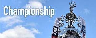 Championship AMP header