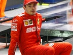 Ferrari 'getting used to' driver rivalry