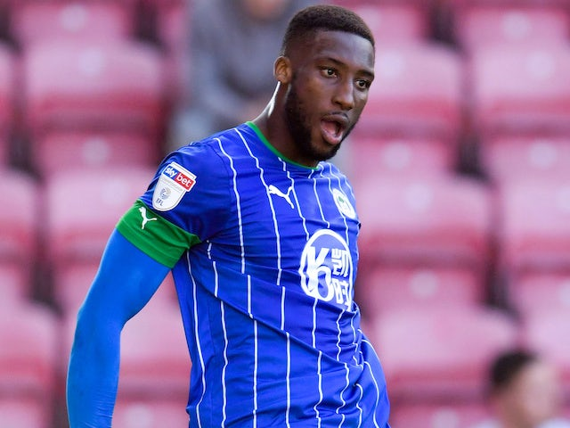 Result: Chey Dunkley scores brace as Wigan ease past Charlton