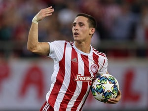 Arsenal 'eye £21.5m swoop for Daniel Podence'