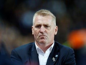 Dean Smith: 'Aston Villa have deserved more this season'