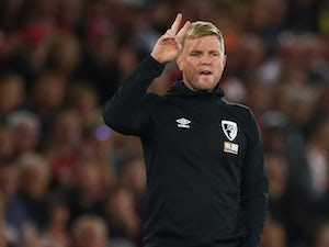 Eddie Howe: 'We must put on a show against West Ham'