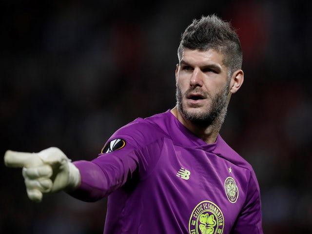 Forster praises Celtic's