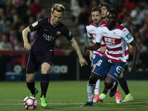 Barcelona 'open to Ivan Rakitic exit'