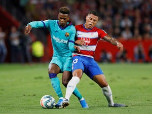 Man Utd 'make contact with Barcelona over Semedo'