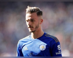Man United 'remain keen on Maddison'