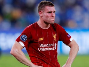 James Milner 'open to Leeds United return'