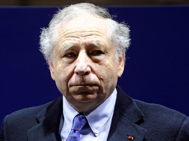 New rule will stop qualifying farce - Todt