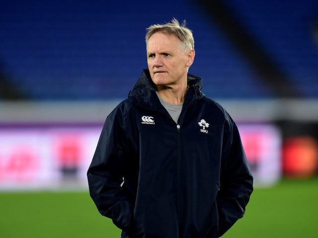 On This Day: Joe Schmidt appointed as Ireland head coach