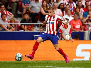 How Atletico could line up against Mallorca