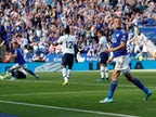 Result: VAR the talking point as Leicester City fight back to beat Tottenham Hotspur
