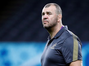 Michael Cheika admits he has no choice but to step down