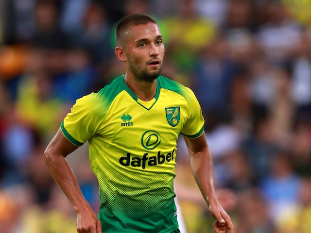 Norwich outcast Moritz Leitner vows to remain professional