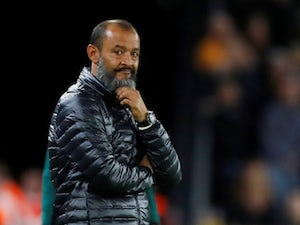 Nuno Espirito Santo concerned by injuries in shootout win