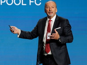 Liverpool CEO Peter Moore: 'Winning title the barometer of success'