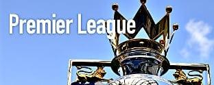 Premier League AMP header