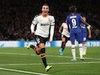 Manchester United 'weighing up offer for Valencia striker Rodrigo'