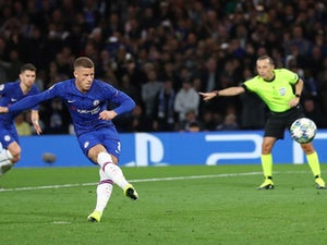 Frank Lampard defends Ross Barkley over missed penalty