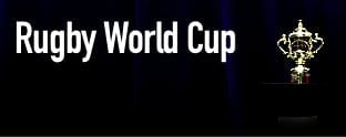 Rugby World Cup AMP header