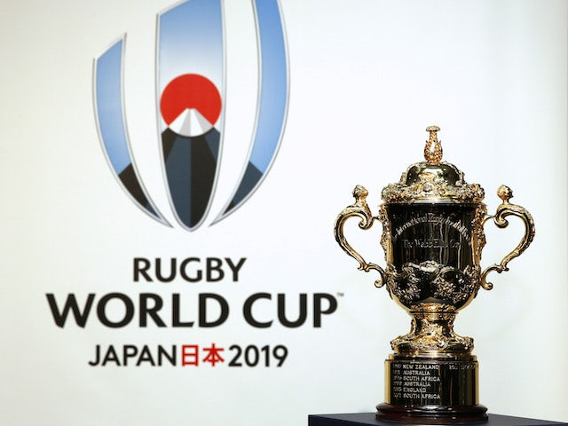 All eyes on Japan on eve of Rugby World Cup
