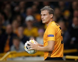 Ryan Bennett in line for imminent Wolves exit?