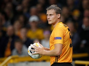 Fulham 'weighing up loan move for Wolves defender Ryan Bennett'
